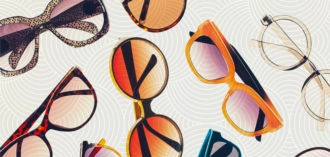 Glasses Pattern